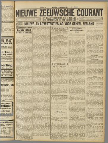 Nieuwe Zeeuwsche Courant 1932-12-31