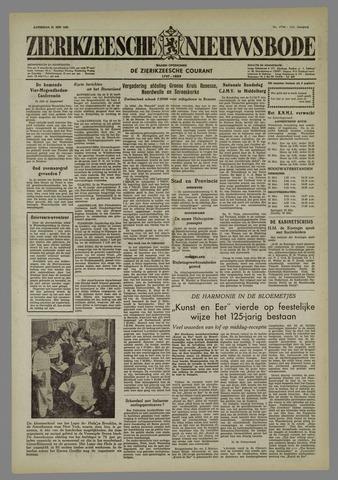 Zierikzeesche Nieuwsbode 1955-05-21