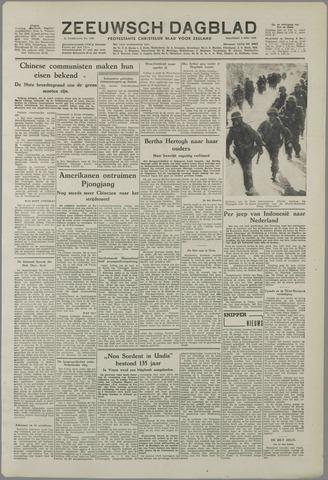 Zeeuwsch Dagblad 1950-12-04