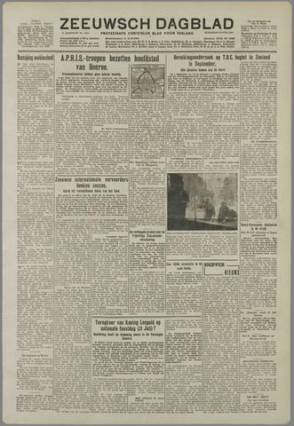 Zeeuwsch Dagblad 1950-07-19