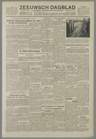 Zeeuwsch Dagblad 1950-12-13