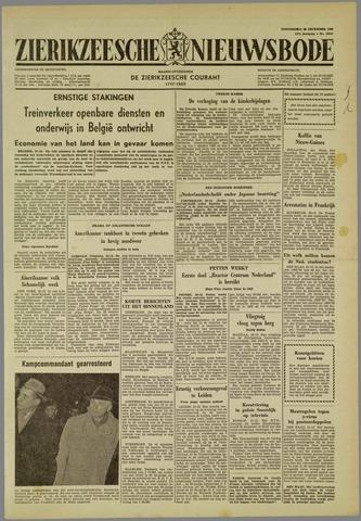 Zierikzeesche Nieuwsbode 1960-12-22