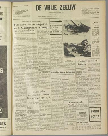 de Vrije Zeeuw 1960-09-16