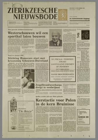 Zierikzeesche Nieuwsbode 1990-12-11