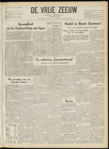 de Vrije Zeeuw 1951-09-15