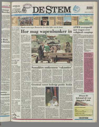 de Stem 1996-08-13