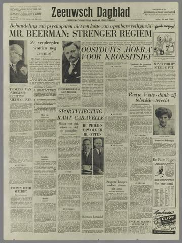 Zeeuwsch Dagblad 1960-05-20