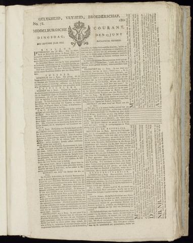 Middelburgsche Courant 1801-06-23