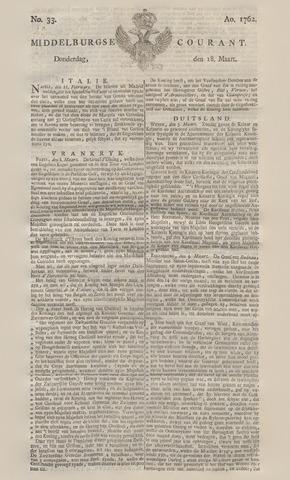 Middelburgsche Courant 1762-03-18