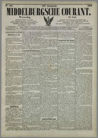 Middelburgsche Courant 1893-07-12