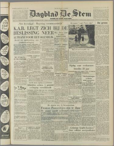 de Stem 1951-03-24