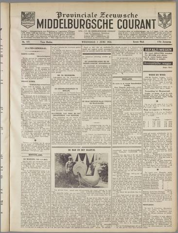 Middelburgsche Courant 1932-06-01