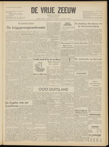 de Vrije Zeeuw 1953-06-23