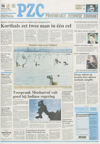 Provinciale Zeeuwse Courant 2002-01-14