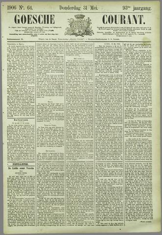 Goessche Courant 1906-05-31