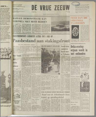 de Vrije Zeeuw 1973-04-18