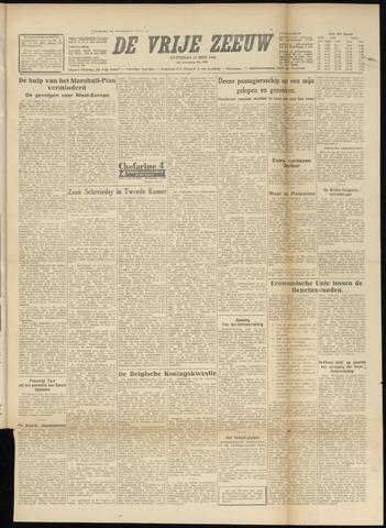 de Vrije Zeeuw 1948-06-12