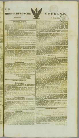 Middelburgsche Courant 1837-06-15