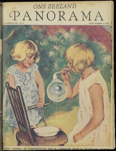 Ons Zeeland / Zeeuwsche editie 1935-08-08