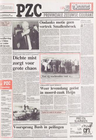 Provinciale Zeeuwse Courant 1988-11-08
