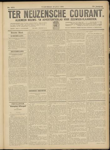 Ter Neuzensche Courant. Algemeen Nieuws- en Advertentieblad voor Zeeuwsch-Vlaanderen / Neuzensche Courant ... (idem) / (Algemeen) nieuws en advertentieblad voor Zeeuwsch-Vlaanderen 1930-07-16