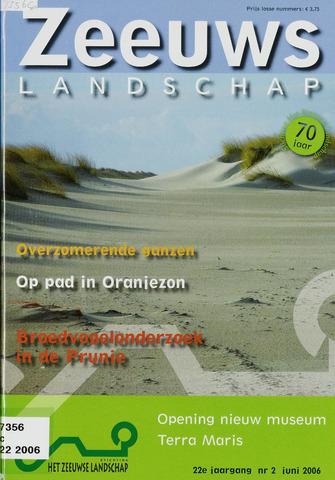 Zeeuws Landschap 2006-06-01