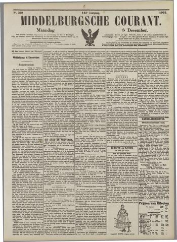 Middelburgsche Courant 1902-12-08