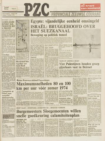 Provinciale Zeeuwse Courant 1973-10-19