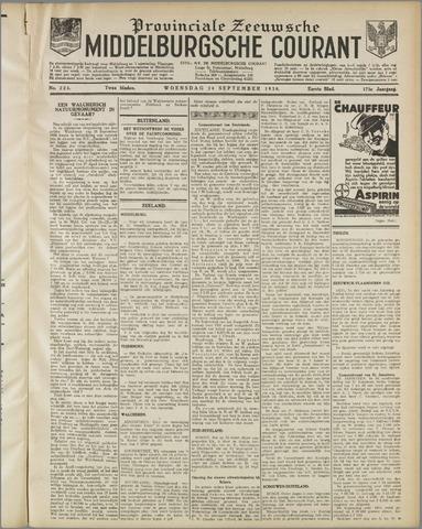 Middelburgsche Courant 1930-09-24