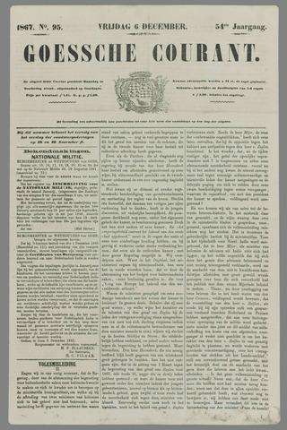 Goessche Courant 1867-12-06