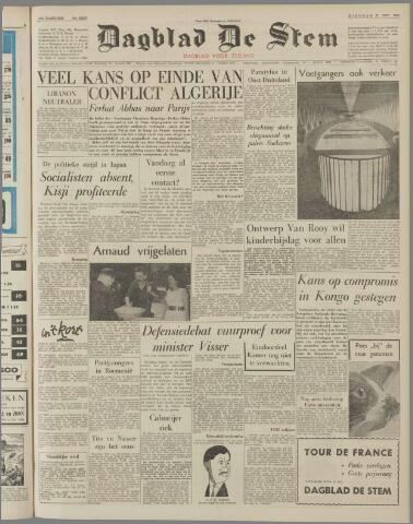 de Stem 1960-06-21