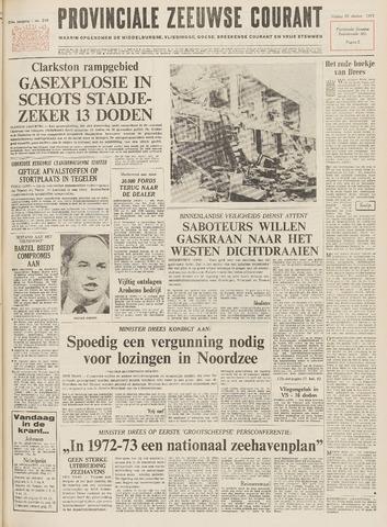 Provinciale Zeeuwse Courant 1971-10-22