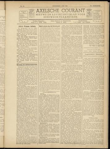 Axelsche Courant 1945-05-02