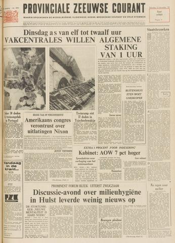 Provinciale Zeeuwse Courant 1970-12-12