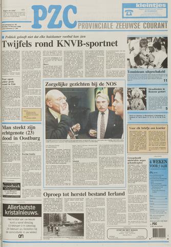 Provinciale Zeeuwse Courant 1996-02-12