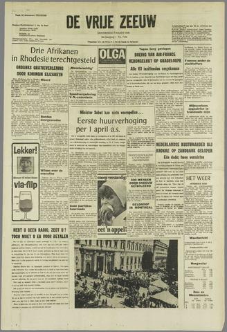 de Vrije Zeeuw 1968-03-07