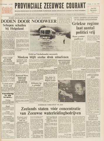 Provinciale Zeeuwse Courant 1968-09-17