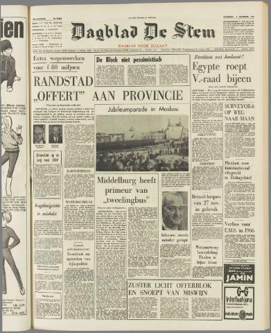 de Stem 1967-11-08