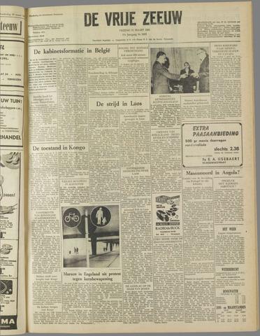 de Vrije Zeeuw 1961-03-31
