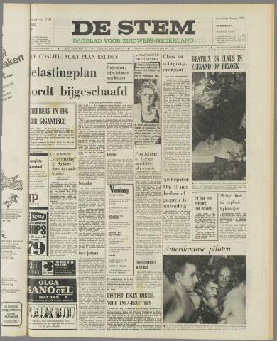 de Stem 1972-09-28