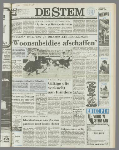 de Stem 1986-03-08