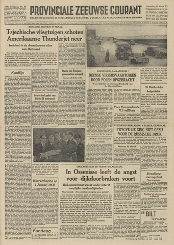 Provinciale Zeeuwse Courant 1953-03-11
