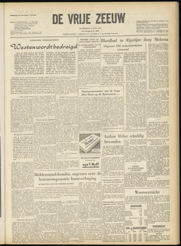 de Vrije Zeeuw 1957-06-01