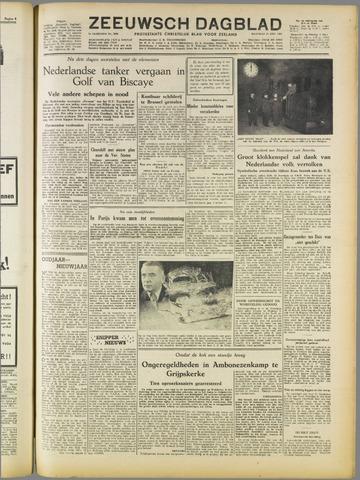 Zeeuwsch Dagblad 1951-12-31