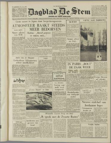 de Stem 1957-04-19