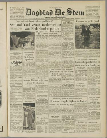 de Stem 1954-09-23