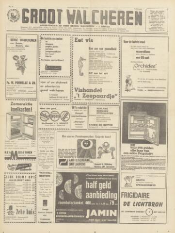 Groot Walcheren 1966-07-28