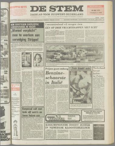 de Stem 1979-07-25