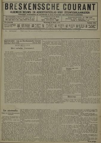 Breskensche Courant 1929-03-13