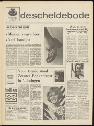 Scheldebode 1971-03-18